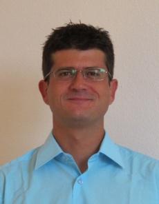 Dr. Anton Bolfing
