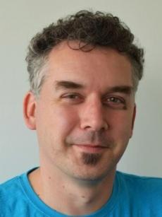 Dr. Jiří Hošek