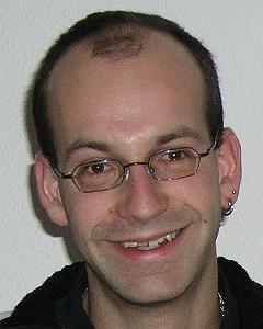 Dr. Michel Druey
