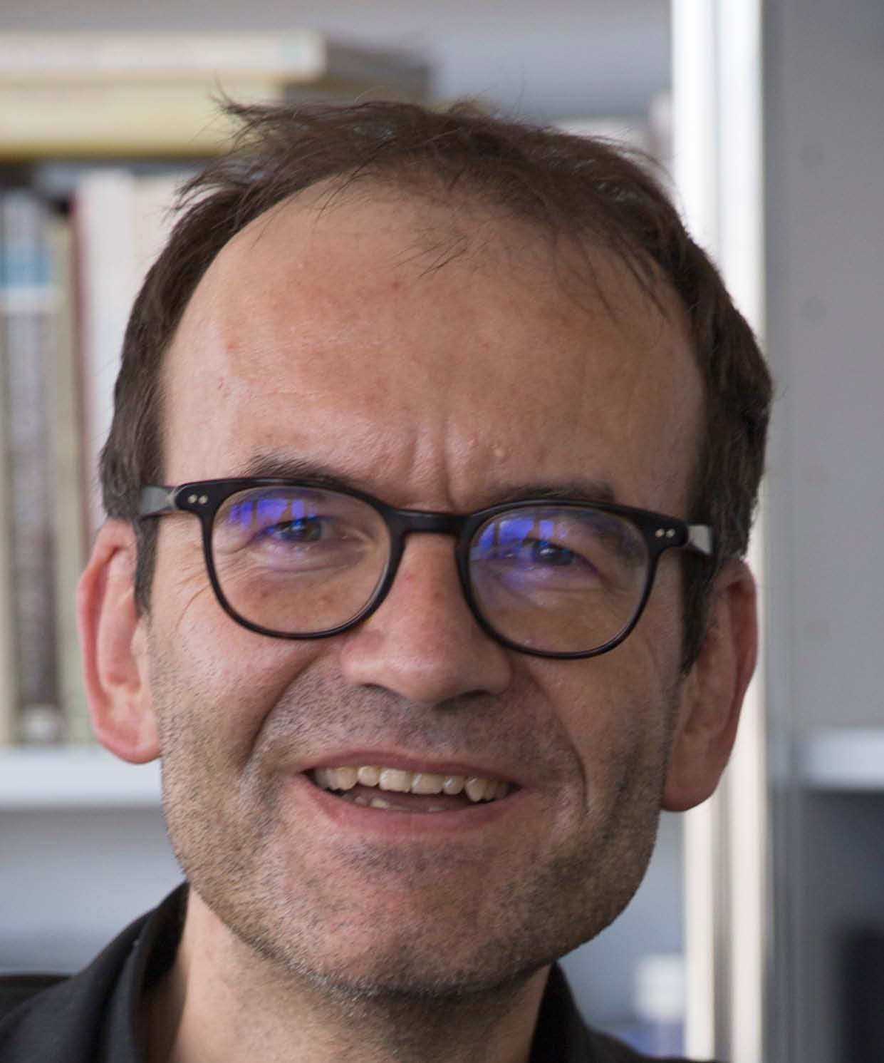 Prof. Dr. Klaus Oberauer