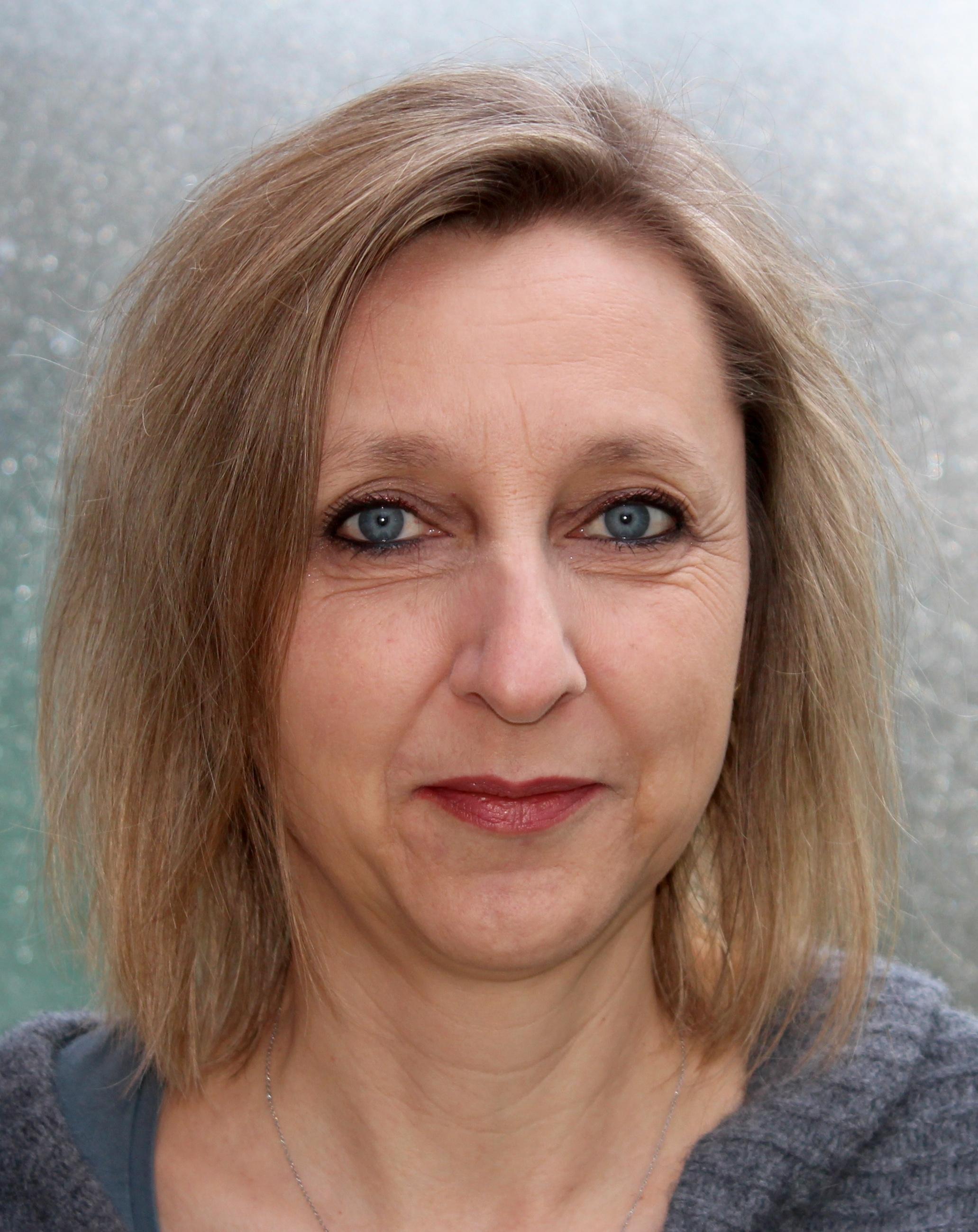 Fiona Faeh