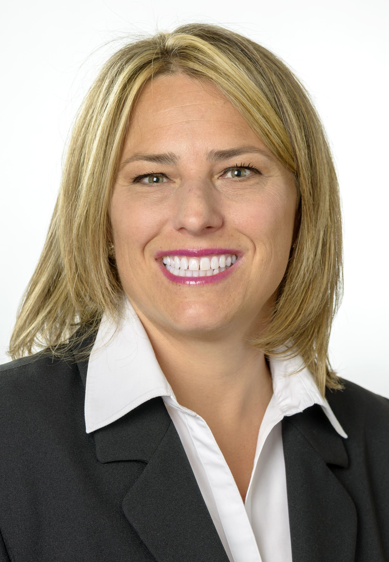 Katja Heiderich