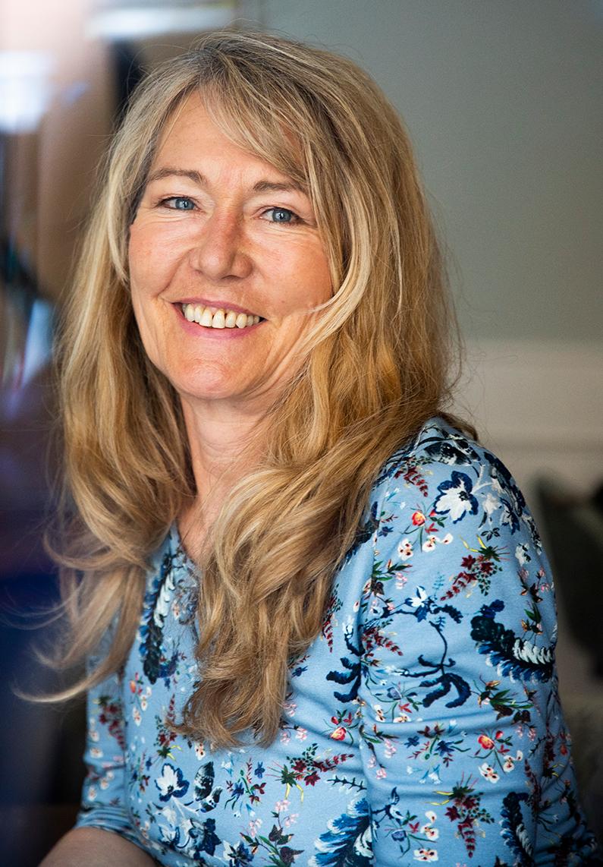 Ulrike Ehlert