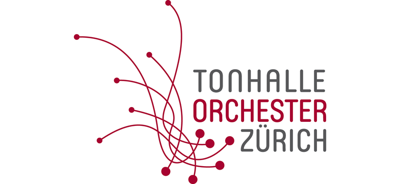 Logo Tonhalle Orchester