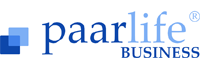 paarlife BUSINESS Logo