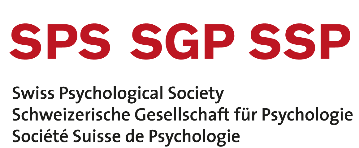 Swiss Psychological Society Logo