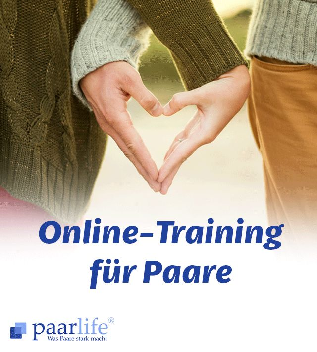 paarlife Online-Training