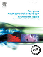 View Articles published in European Neuropsychopharmacology