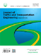 Journal of Traffic and Transportation Engineering