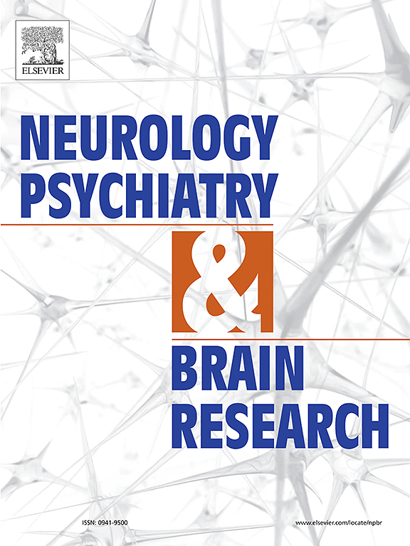 Neurology Psychiatry and Brain Research